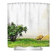 Culture Medley Shower Curtain