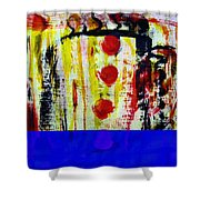 Cup Of Java Shower Curtain