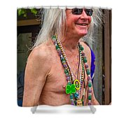 Curt 2 Shower Curtain