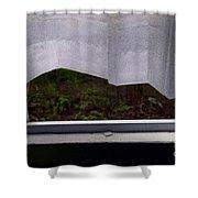 Curtains Shower Curtain