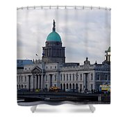 Custom House Shower Curtain