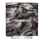 Cuyahoga Cascades Shower Curtain