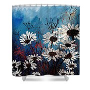 Daisies 59060 Shower Curtain
