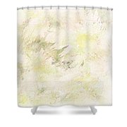 Daisy Dreams Shower Curtain