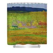 Dakota Dream Shower Curtain