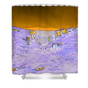 Dal Riata Shower Curtain