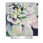 Dalia Shower Curtain