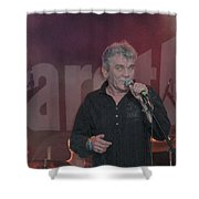 Dan Mccafferty Shower Curtain