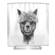 Daniel Shower Curtain