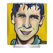 Daniel Shower Curtain