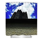 Dartmouth River Shower Curtain