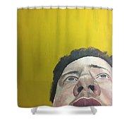Dave Shower Curtain