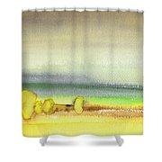Dawn 13 Shower Curtain