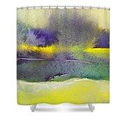 Dawn 20 Shower Curtain