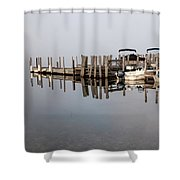 Dawn's Early Light No.2 Shower Curtain