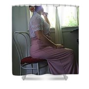 Day Dreams Shower Curtain