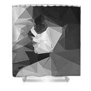 Day Of The Dead1 Shower Curtain