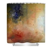 Daylight Shower Curtain by KR Moehr