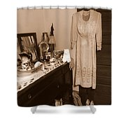 Days Gone By... Shower Curtain
