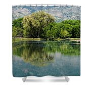 Dead Horse Ranch State Park Shower Curtain