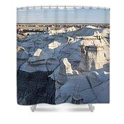 Death Valley 5 Shower Curtain