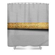 Decorative Sword Shower Curtain