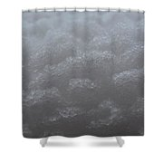 Deep Cover Shower Curtain