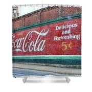 Delicious And Refreshing Shower Curtain
