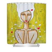 Denham Shower Curtain