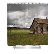 Denmark Jensen Cabin Shower Curtain