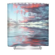 Depth Shower Curtain