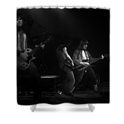 Derringer 77 #12 Shower Curtain