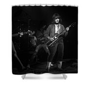 Derringer 77 #47 Shower Curtain