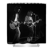 Derringer 77 #48 Shower Curtain