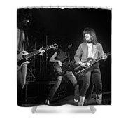 Derringer 77 #68 Shower Curtain