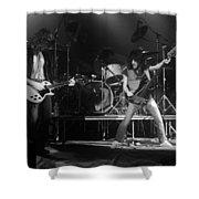 Derringer 77 #70 Shower Curtain