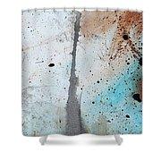 Desert Surroundings 3 By Madart Shower Curtain