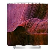 Desert Tapestry Shower Curtain