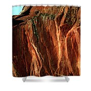Devils Arch Shower Curtain