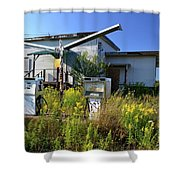 Diesel  Shower Curtain