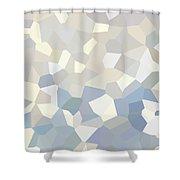 Digital Artwork 701 Shower Curtain