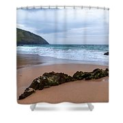 Dingle Peninsula - Ireland Shower Curtain