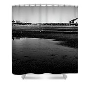 Discovery Park Beach Shower Curtain