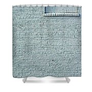 Discussion Of The Grey Wall Shower Curtain