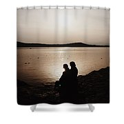Divorce Lawyer Richmond Va Shower Curtain