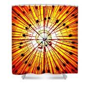 Diwali 4 Shower Curtain