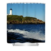 Dnre0608 Shower Curtain