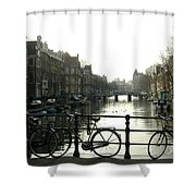 Dnrh1103 Shower Curtain