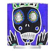 Dod Art 123987 Shower Curtain