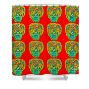 Dod Art 123rd Shower Curtain